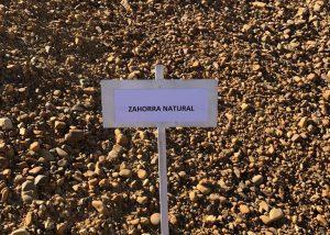 Zahorra natural